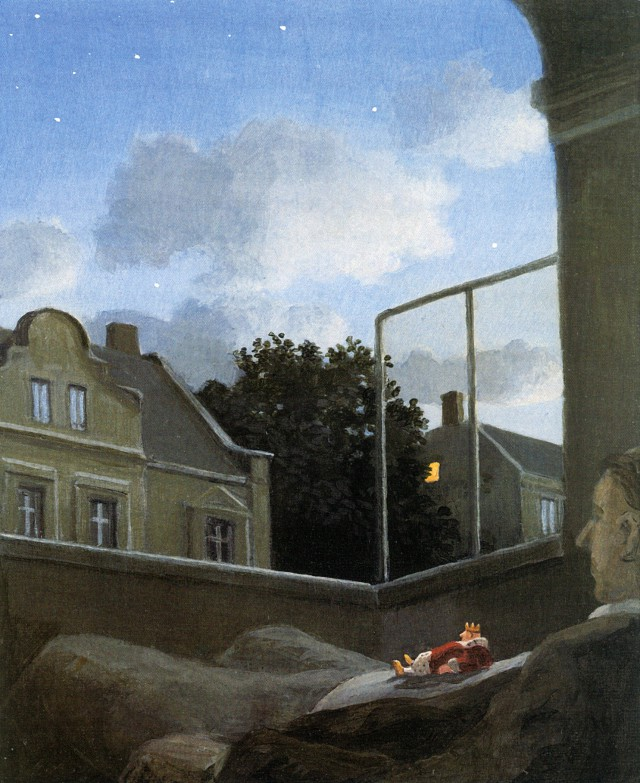 Illustrationen: Michael Sowa