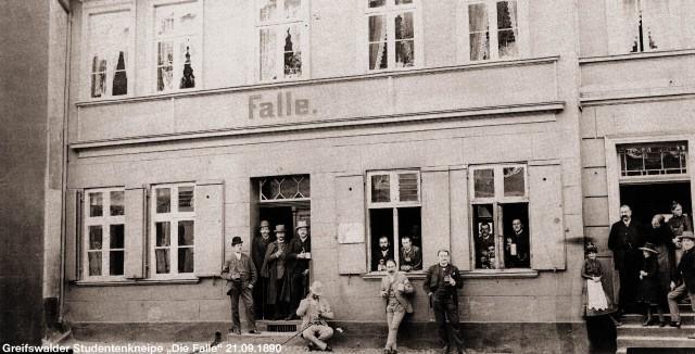 Greifswald_Die_Falle