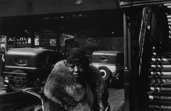 Walker Evans_42nd Street