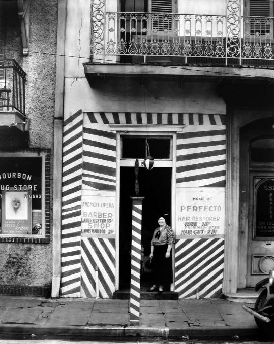 Walker Evans_New Orleans