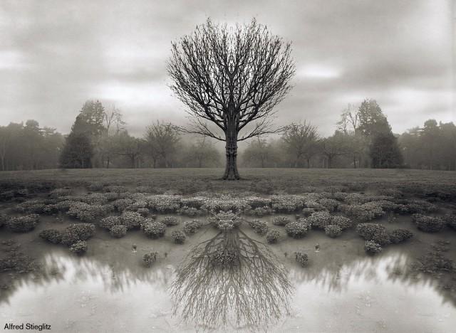 Foto: Alfred Stieglitz