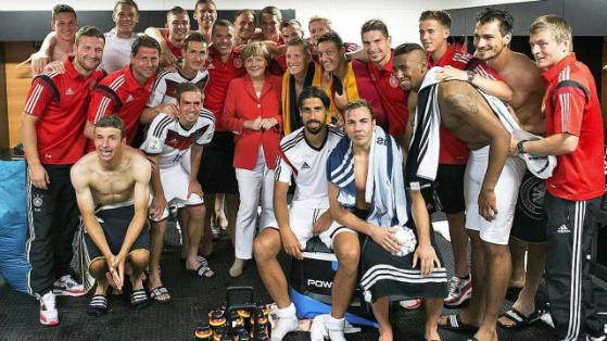 Generation WM 2014