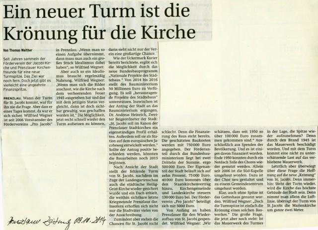Prenzlauer Zeitung 09.10.2014_2