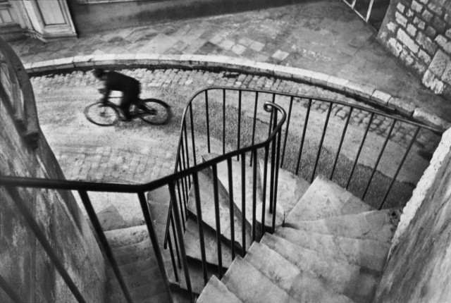 alle Fotos: Henri Cartier-Bresson