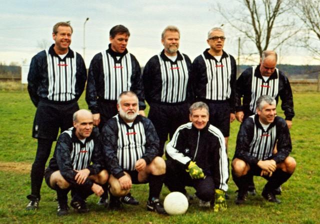 Humboldts Ü40 im Jahr 2000