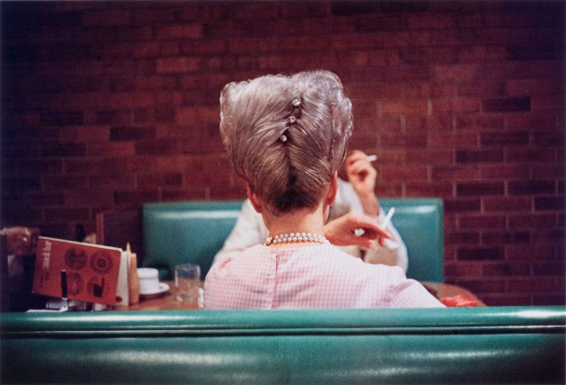 alle Fotos: William Eggleston