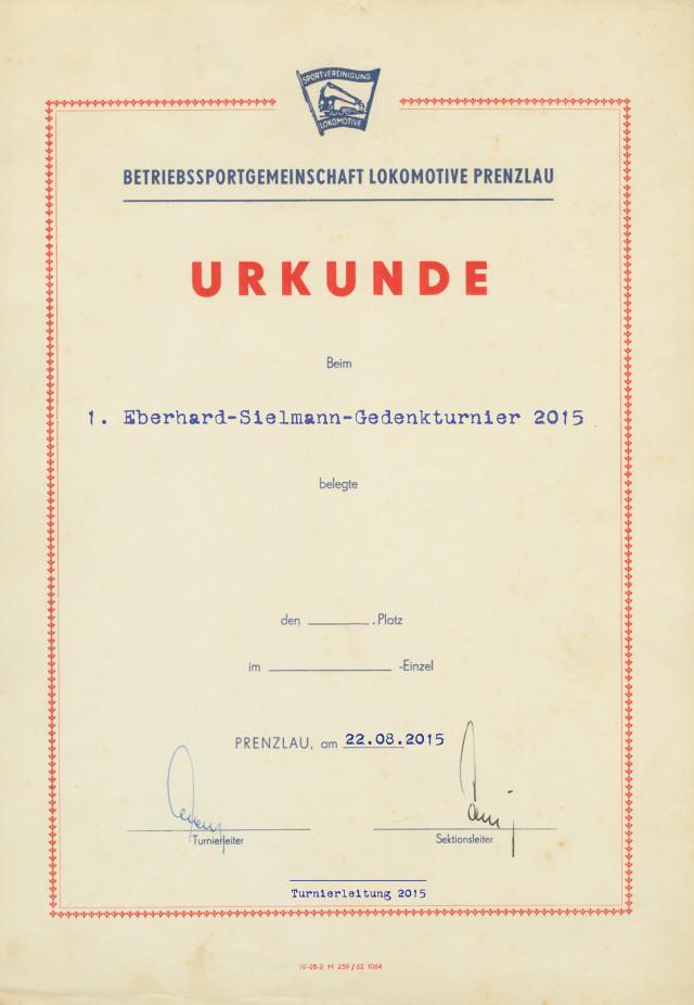 Eberhard-Sielmann-Gedenkturnier_Urkunde