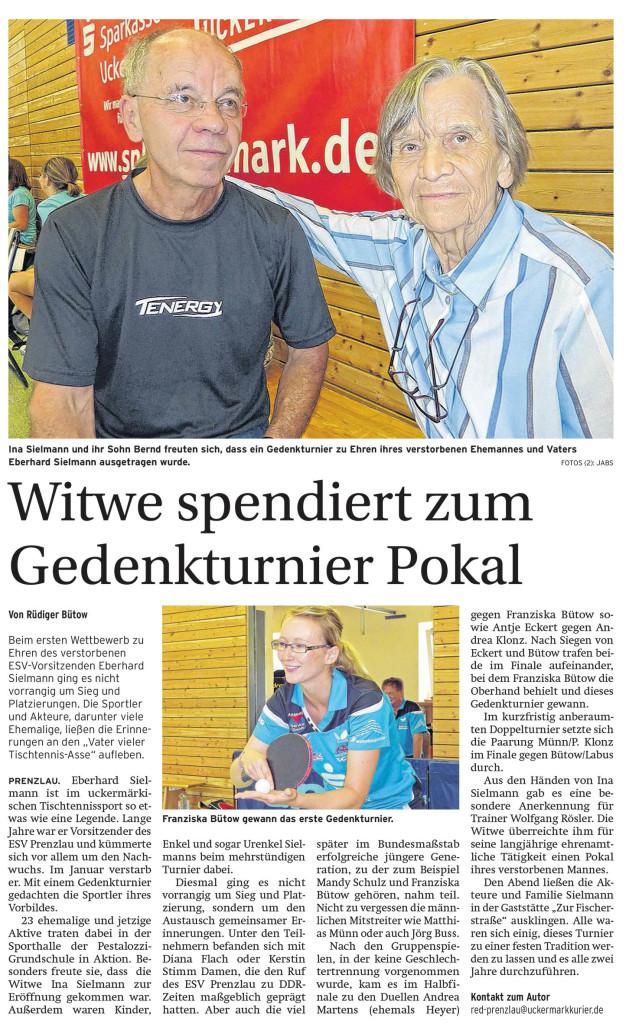 Prenzlauer Zeitung 26.08.2015