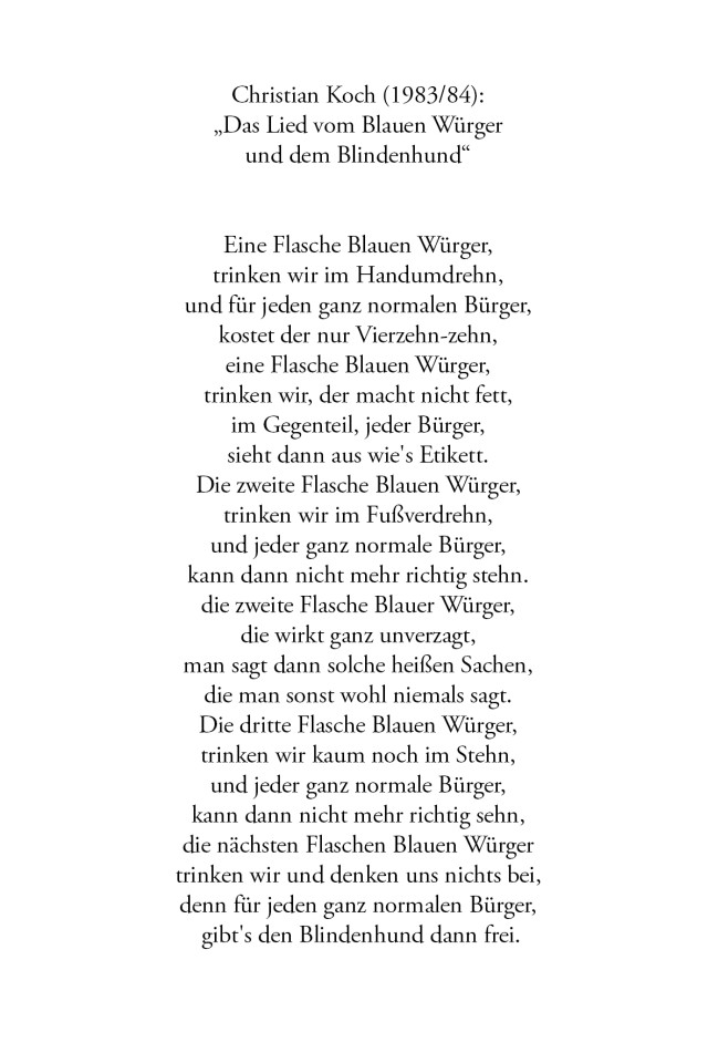 2_Blauer Würger Text