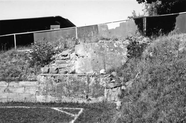 Foto Ulrich Wüst (Fußballplatz Fürstenwerder)