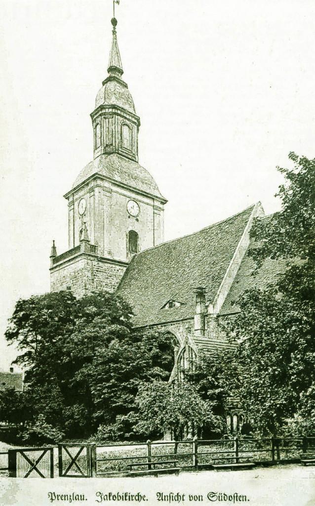 1_Jacobikirche Prenzlau Turmaufbau 1757