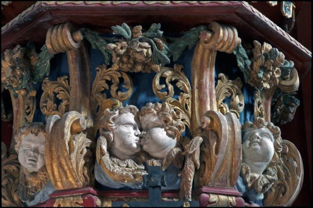 Foto: Jabs (Kirche Sternhagen)