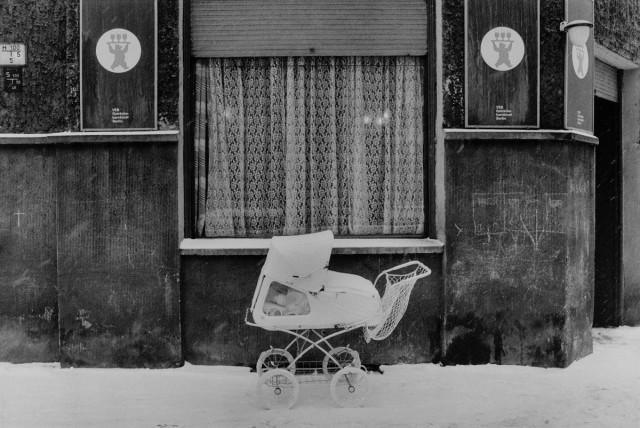 Fotos: Sibylle Bergemann
