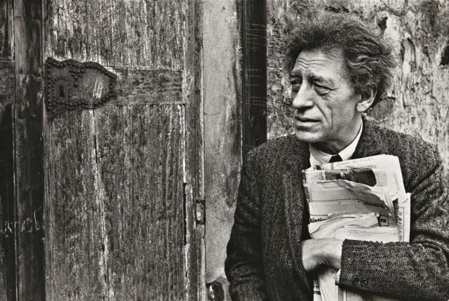 Foto_Henri-Cartier-Bresson_Alberto-Giacometti_3