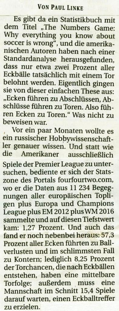 Berliner Zeitung 27./28.01.2018