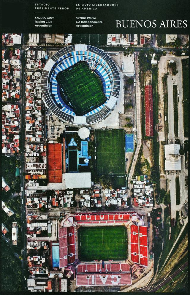 Stadien-Buenos-Aires
