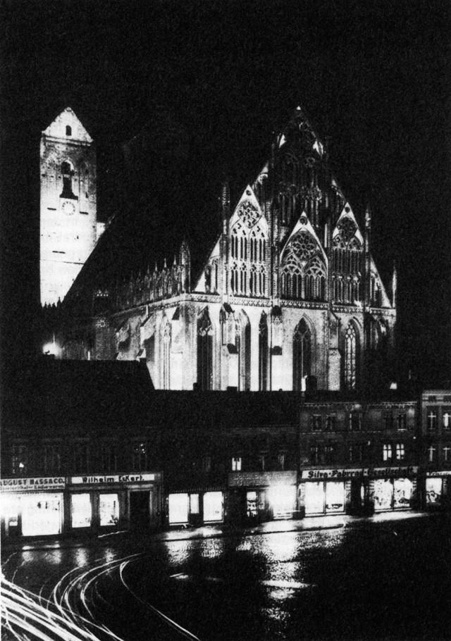 Marienkirche 1928