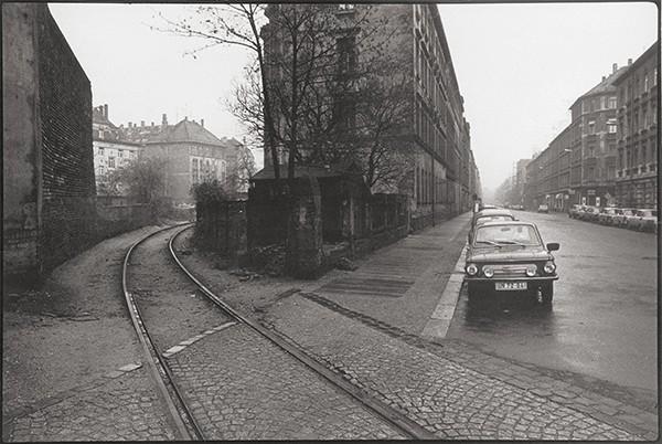 Foto: Ulrich Wüst (Plagwitz 1989)