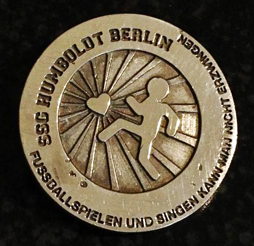 HU-Medaille