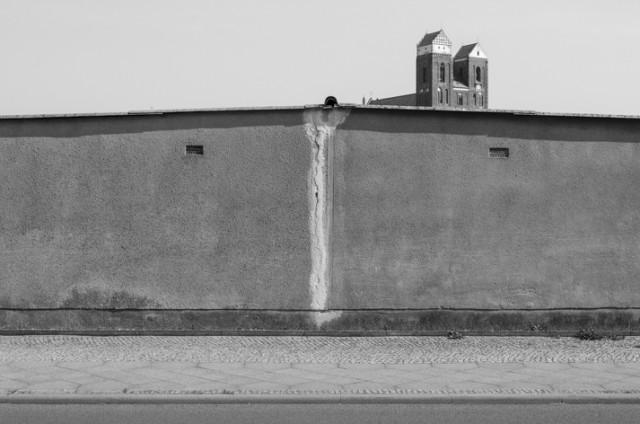 """Foto: Ulrich Wüst """"Prenzlau 2018"""""""