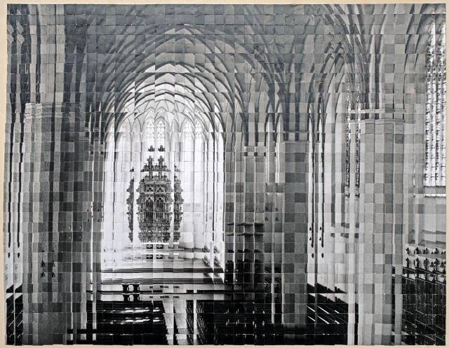 Foto: Jabs (Nikolaikirche Prenzlau - Multiplikation)