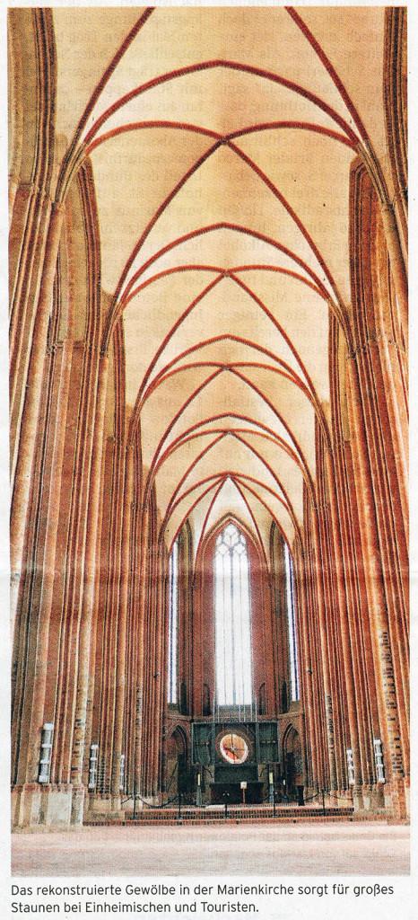 St. Marien Prenzlau