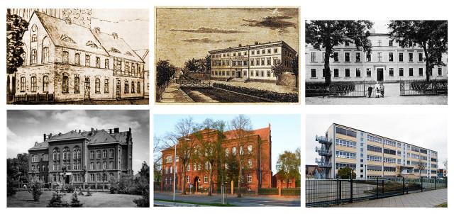 102-Prenzlauer-Zeitung-2-Goldenes-Abitur-Schulgebäude-Sammlung-Jabs