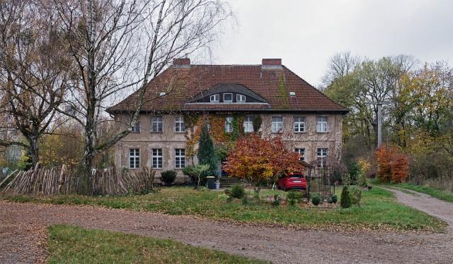 Foto: Jabs (Groß Sperrenwalde, Gutshaus)