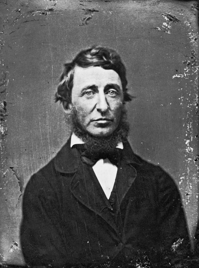 102-Porträt_Thoreau